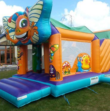 Obstacle Course Hire Fermoy